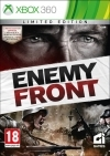 Enemy Front Limited Edition (Xbox 360)